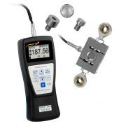 PCE Instruments PFG 2K - Force Gauge with Internal S-Load Cell 2000 N