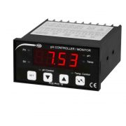 PCE Instruments PHC 10 - 2-Point pH Process Controller