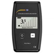 PCE Instruments PMI 4 - Moisture Meter with Eight Spring Electrodes
