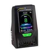 PCE Instruments RCM 10 - Portable Handheld Particle Counter PM 2.5, PM 10