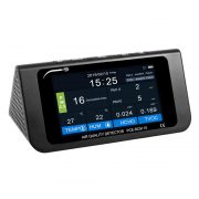 PCE Instruments RCM 15 - Indoor Air Quality Monitor (7 Air Quality Parameter)