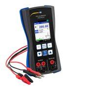 PCE Instruments RTD 20 - RTD Temperature Calibrator 24V DC / 24-mA