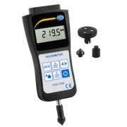 PCE Instruments T236 - Handheld Contact/Non-contact Tachometer