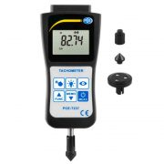 PCE Instruments T237 - Handheld Contact/Non-contact Tachometer