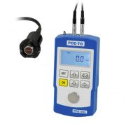 PCE Instruments TG 100 - Ultrasonic Thickness Meter 0.8 to 225 mm