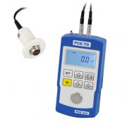 PCE Instruments TG 110 - Ultrasonic Thickness Tester 2.5 to 200 mm