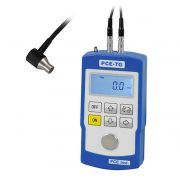 PCE Instruments TG 120 - Ultrasonic Thickness Gauge 1 to 30 mm