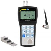 PCE Instruments TG 250 - Ultrasonic Thickness Gauge 1 to 250 mm