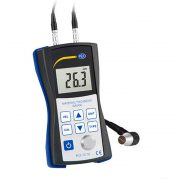 PCE Instruments TG 50 - Ultrasonic Material Thickness Meter 1.2 to 200 mm