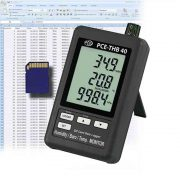 PCE Instruments THB 40 - Temperature and Humidity Datalogger