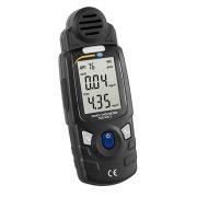 PCE Instruments VOC 1 - Portable Handheld Volatile Organic Compound (VOC) and Formaldehyde (HCHO) Meter