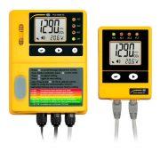 PCE Instruments WMM 50 - CO2 Gas Detector