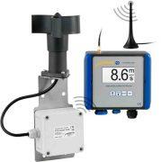 PCE Instruments WSAC 50W 230 - Air Flow Meter