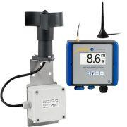 PCE Instruments WSAC 50W 24 - Anemometer
