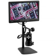 PCE Instruments WSM 100 - Workshop Digital Microscope 220x Magnification
