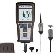 PCE Instruments VT 204 - 3-Axis Vibration Meter 10 Hz to 1 kHz
