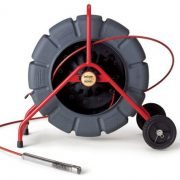 RIDGID 14003 - SeeSnake Self-Levelling Color Reel Length: 325ft/100m