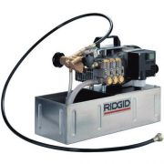 RIDGID 19021 - Electric Test Pump 25 Bar 230V