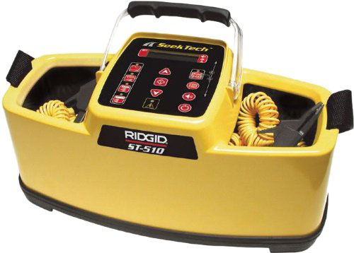 RIDGID 21903/ST510 - ST-510 Line Transmitter  10W