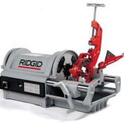 RIDGID 26092 - 1224 Threading Machine Npt 120v