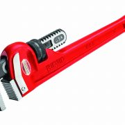 RIDGID 31020 - Heavy Duty Pipe Wrench 14-inch