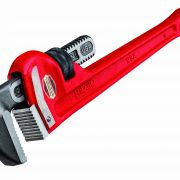 RIDGID 31025 - Heavy Duty Pipe Wrench 18-inch