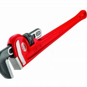 RIDGID 31030 - Heavy Duty Pipe Wrench 24-inch