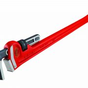 RIDGID 31035 - Heavy Duty Pipe Wrench 36-inch
