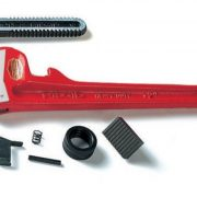 RIDGID 31630 - Pipe Wrench Replacement 12-inch Hook Jaw