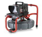 RIDGID 48118 - SeeSnake® Compact2 Camera System