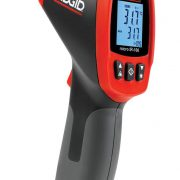 RIDGID 36153 - IR-100 Infrared Thermometer -50ºC to 800ºC