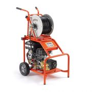 RIDGID 37413 - KJ-3100 Gas Powered Water Jetter Cap. 2-10in