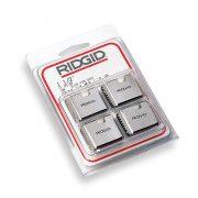 RIDGID 37825 - Pipe Die Set Npt – 1/2Inch