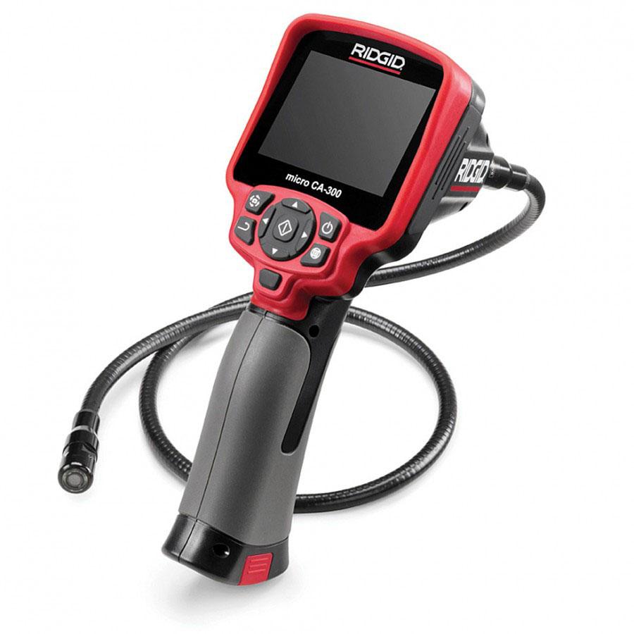 RIDGID 37888/CA300 - CA-300 Inspection Camera  17mm