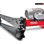 RIDGID 39243 - HB382E Electro-Hydraulic Pipe Bender 3/8in to 2in 230V