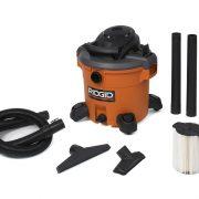 RIDGID 31658 - Wet/Dry Vacuum 4 Gallon  230v