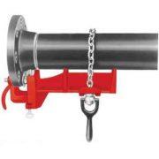 RIDGID 40235 - Flange Pipe Welding Vice