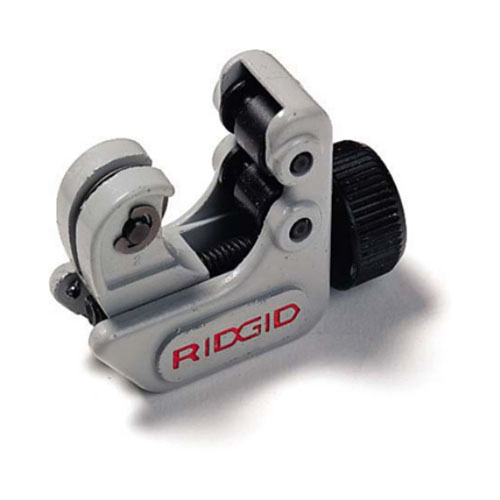 RIDGID 40617 - Tubing Cutter – 1/4 to 1-1/8 In