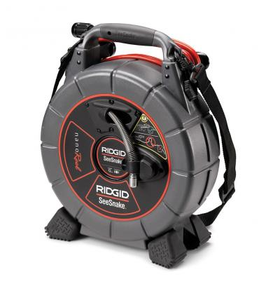 RIDGID 40823 - N85S MicroReel Inspection System Kit
