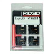 RIDGID 45888 - Pipe Die Set Bspt – 2inch