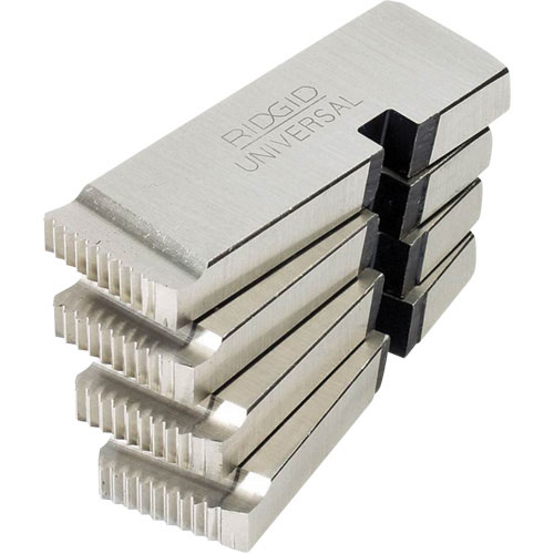 RIDGID 66755 - HSS Pipe Die Set BSPT 1/4 X 3/8 In
