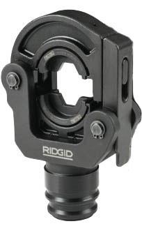 RIDGID 47753 - RE-60 Spare Heads Round Crimp Head Only Upto 300 mm²