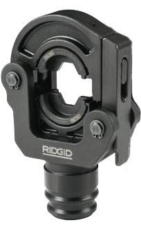 RIDGID 47753 - RE-60 Spare Heads Round Crimp Head Only Upto 300 mm²