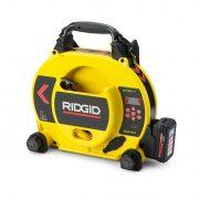 RIDGID 49338/ST33Q+ - ST-33Q+ Line Transmitter with Bluetooth®