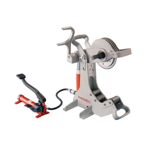 RIDGID 50767 - Power Pipe Cutter – 2.5 to 8inch