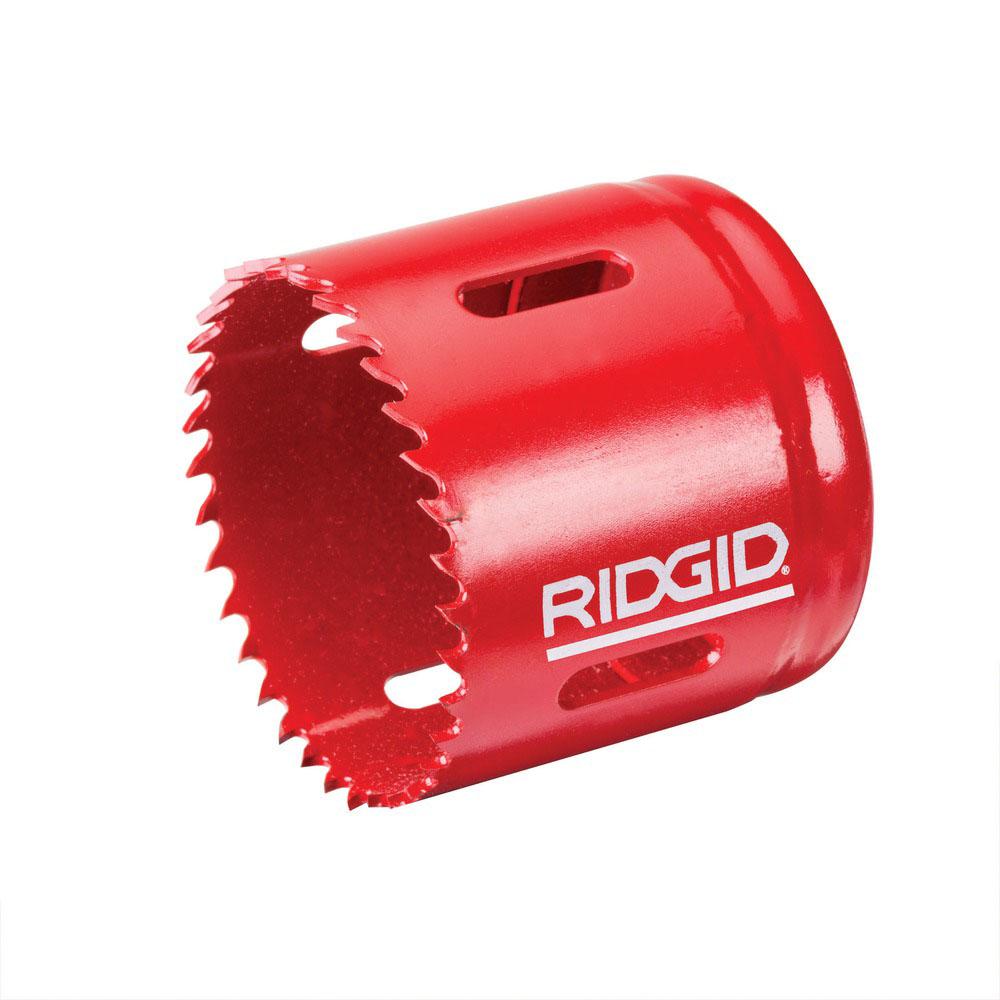 RIDGID 52930 - Bimetal Holesaw 79mm