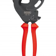 RIDGID 54293-RC55 - RC-55 Manual Ratchet Action Cable Cutter 55mm