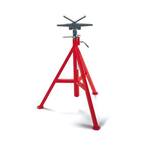 RIDGID 56662 - VJ-99 V Head High Pipe Stand