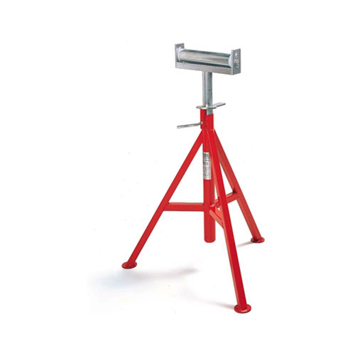 RIDGID 56682 - CJ-99 Coveyor Head High Pipe Stand