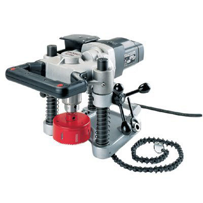 RIDGID 57592 - HC450 Holesaw Machine Cap. 4-3/4in 110v